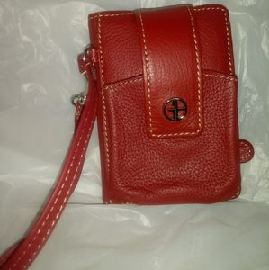 Giani Bernini NEW without Tags wallet.